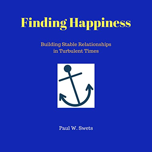 Finding Happiness cover art