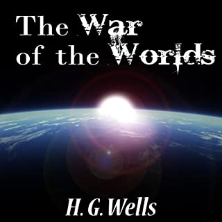 The War of the Worlds                   By:                                                                                                                                 H. G. Wells                               Narrated by:                                                                                                                                 Daniel Avrahams,                                                                                        Steven Davis                      Length: 6 hrs and 34 mins     29 ratings     Overall 3.4