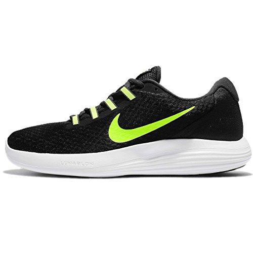 Nike - Lunarconverge - 852462007 - El Color: Negros - Talla: 44.5 EU