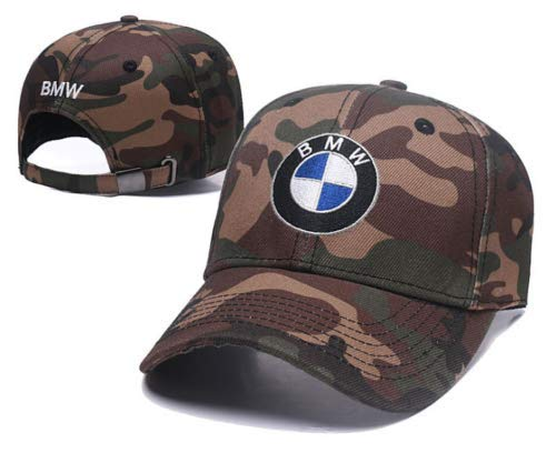 2M Power Baseball Cap Embroidery Motorsport Racing Hat Sport Cotton Snap para BMW