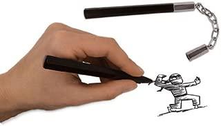 Kikkerland Nunchuck Pens (4324)