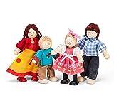 Papo Puppenhausfamilie