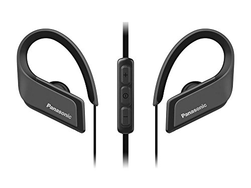 Panasonic RP-BTS35-K Inalámbrico Bluetooth In-ear Negro