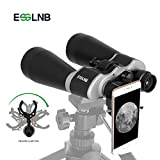 ESSLNB Giant Binoculars Astronomy 13-39X70 Zoom Binoculars with Phone Adapter Tripod Adapter Case for Adults Kids