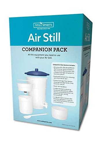 Still Spirits Air Still Companion Pack