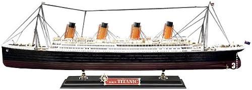 Academy The blanc Star Liner Titanic