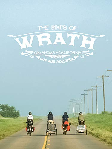Bikes of Wrath
