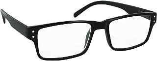 Best Readers Adult Rectangular Reading Glasses