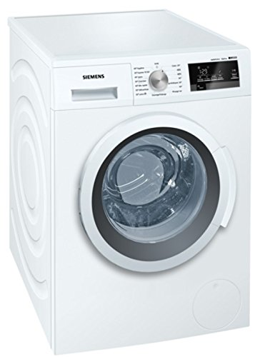 Siemens wm14t360ff Freestanding Front-Load 9kg 1400rpm A + + + White–Washing Machine (Freestanding, Front Loading, A + + +, White)