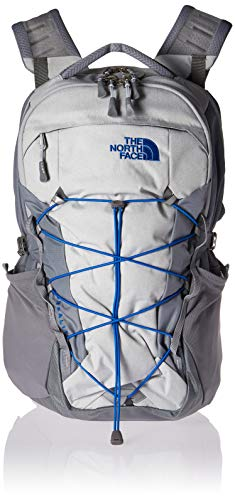 The North Face Borealis High-Rise Grey Light Heather/Mid Grey One Size