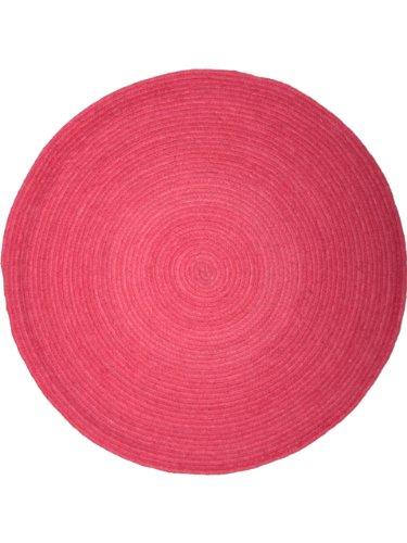 Nattiot 1 Pied sur Terre - Tapis Halo 140 Paradise Pink - 1 Pied sur Terre - Pt212725