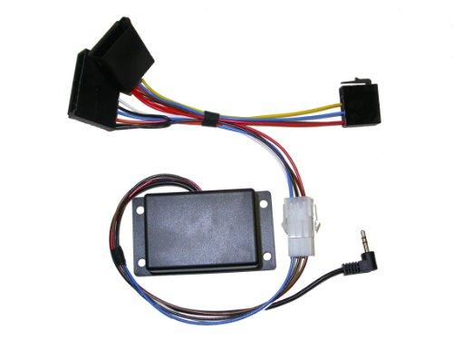 Pioneer Adaptateur pour interface de commande au volant Pour Chevrolet Aveo / Captiva / Epica (à partir de 2008)