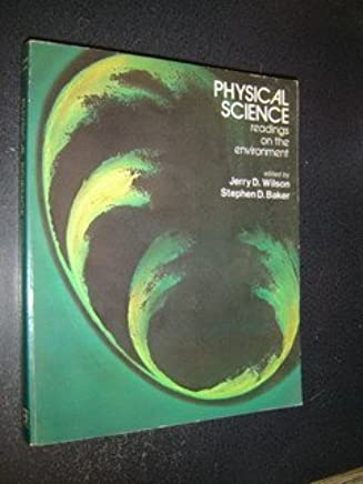 Physical Science: Readings on the Environment