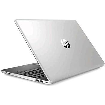 """HP 15 Laptop, Pantalla HD de 15,6"""", Intel Core I5-8265U, Intel UHD Graphics, 8 GB, 256 GB SSD, Plata Natural"""