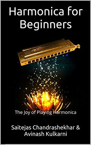 Harmonica for Beginners: The Joy of Playing Harmonica