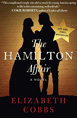 Hamilton Affair: A Novel