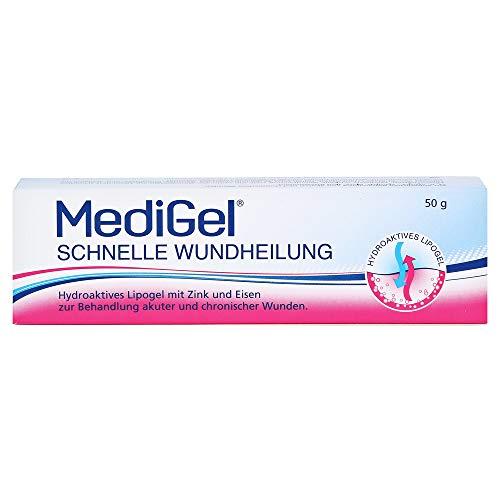 MediGel Schnelle Wundheilung,50g