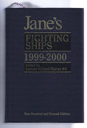 Jane's Fighting Ships 1999-2000 (Serial)