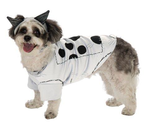 - Hund Borg Kostüm