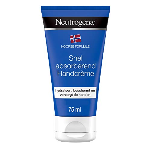 Neutrogena Norwegian Formula Instant Absorbing Hand Cream
