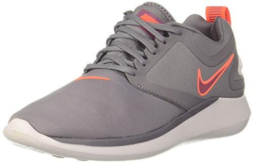 Nike Men Lunarsolo Gunsmk/Vntgwn Running Shoes-6 UK (40 EU) (7 US) (AA4079-014)