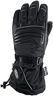 IXS Men's Vail II Gloves (Black, X-Large)