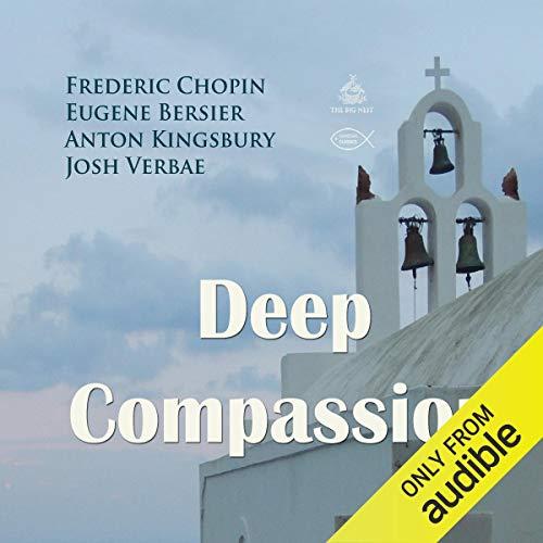 Deep Compassion audiobook cover art