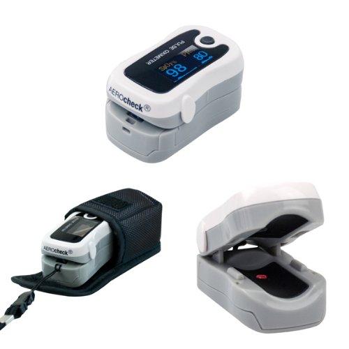 AEROcheck Fingerpulsoximeter Pulsoximeter