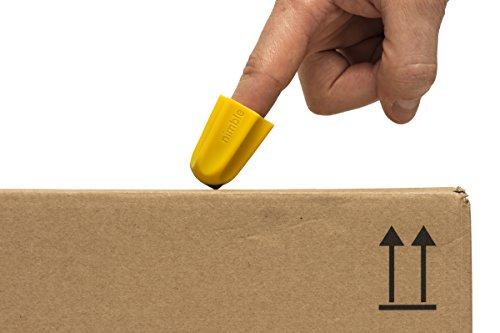 Nimble–Cortador de seguridad para dedo