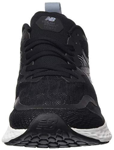 New Balance Fresh Foam Tempo h, Zapatillas de Running Hombre, Negro (Black B), 40 EU