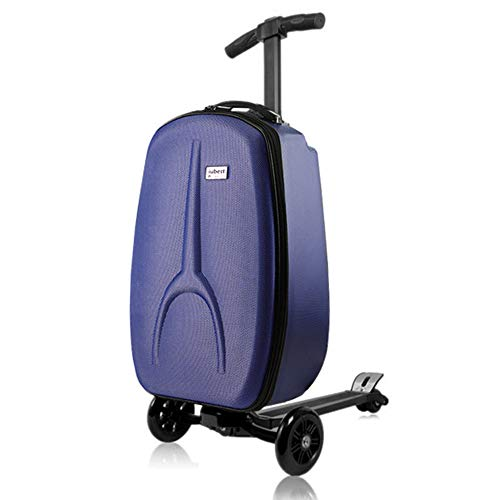 Scooter Suitcase By Iubest