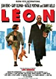 Leon - Jean Reno Gary Oldman – Movie Wall Art Poster
