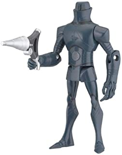 Prannoi Ben 10 Alien Force 4 Inch Action Figure Forever Knight