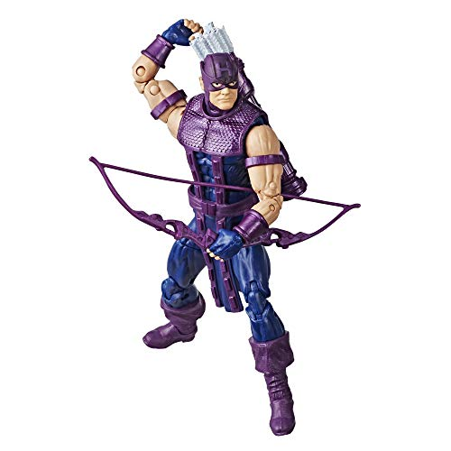 Marvel Retro 6-inch Collection Hawkeye Figure