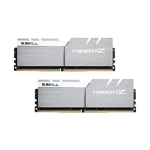 G. Skill 16GB DDR4–440016GB DDR4–Modulo di memoria, 16GB, DDR4, 4400MHz, PC/server, 288-pin DIMM, 2x 8GB)
