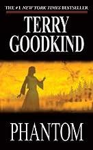 Terry Goodkind: Phantom (Mass Market Paperback); 2007 Edition