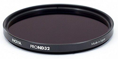 Hoya YPND003272 Pro ND-Filter (Neutral Density 32, 72mm)