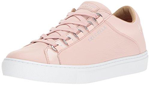 Skechers Damen Side Street Core Set Sneaker, Weiß (White WHT), 37 EU