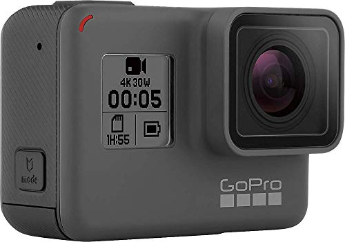 Gopro hero5 black waterproof digital action camera w/ 4k hd video & 12mp photo (renewed) 2 this certified refurbished product is tested and certified to look and work like new. The refurbishing process includes functionality testing, basic cleaning, inspection, and repackaging. The product ships with all relevant accessories, a minimum 90-day warranty, and may arrive in a generic box. Only select sellers who maintain a high performance bar may offer certified refurbished products on amazon. Com