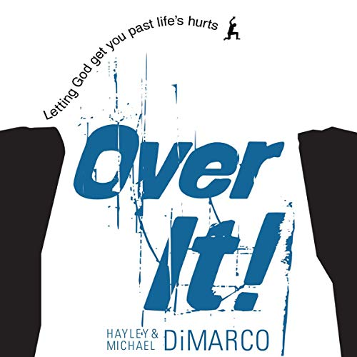 Over It cover art