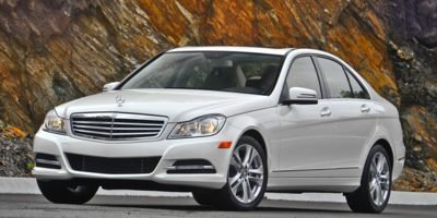 2014 Mercedes Benz C300 C 300 Luxury, 4 Door Sedan 4MATIC ...