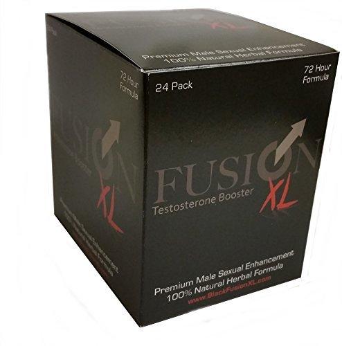 XL Natural Performance Enhancement Supplement