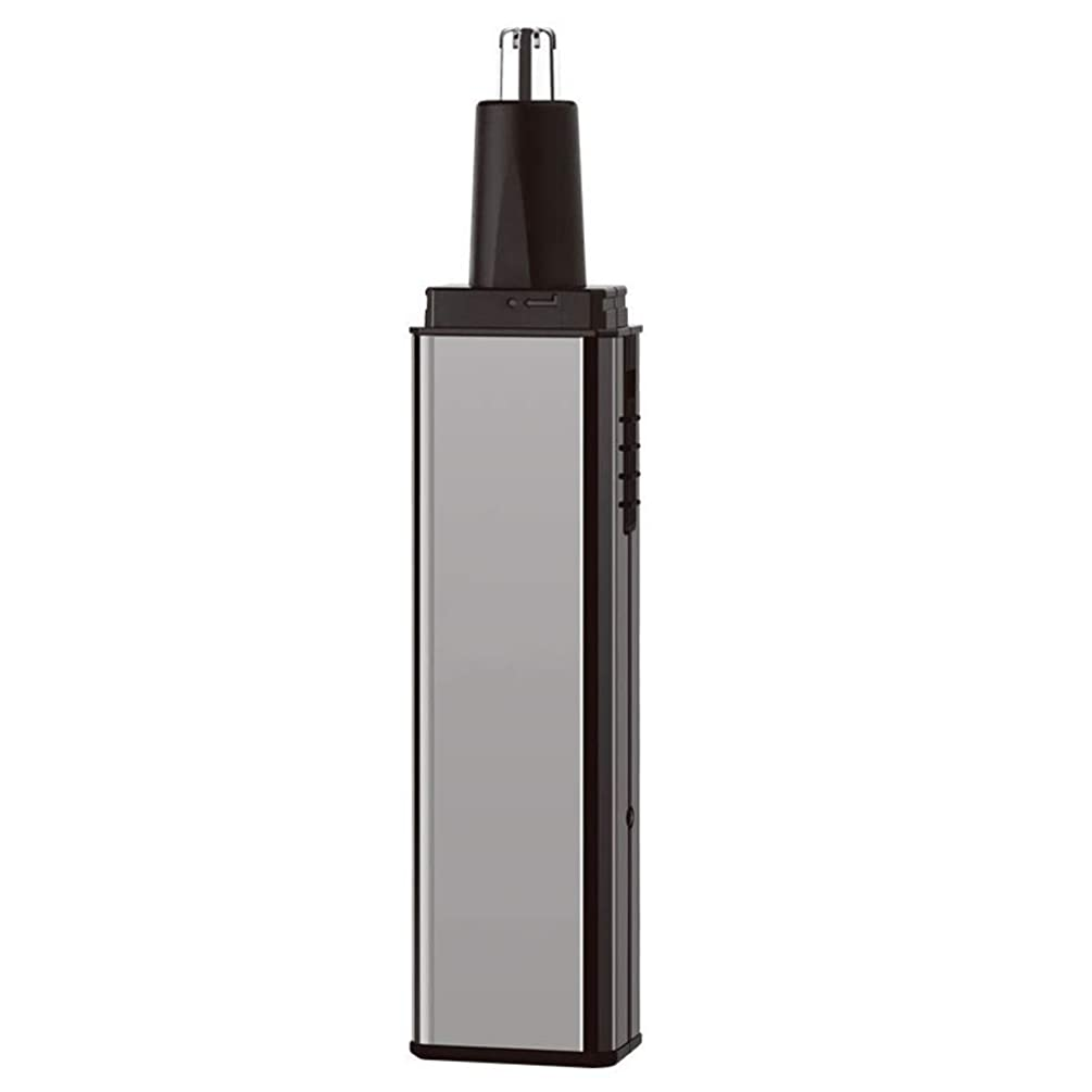 意味するハンドブック不毛の鼻毛トリマー-多機能スーツフォーインワン/電気鼻毛トリマー/ステンレススチール/多機能/ 13.5 * 2.7cm 持つ価値があります