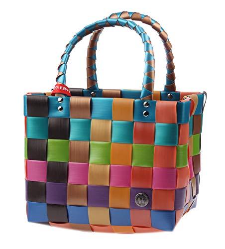 Witzgall Ice Bag Mini Shopper 5008-99 Bunt, ca. 29x22x22 cm