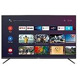 smart tech led 55 smart tv smt55f30uc2m1b1 4k uhd android 9.0 dvb-t2/s 3*hdmi