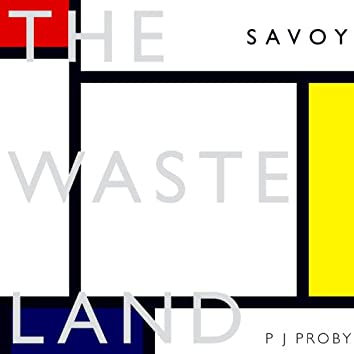 The Waste Land By TS Eliot