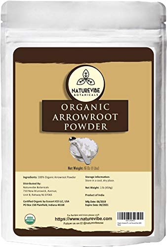 Up to 43% Off Organic Superfoods **Today Only**