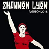 Patreon 2018