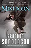 Mistborn: The Final Empire (Mistborn (1))
