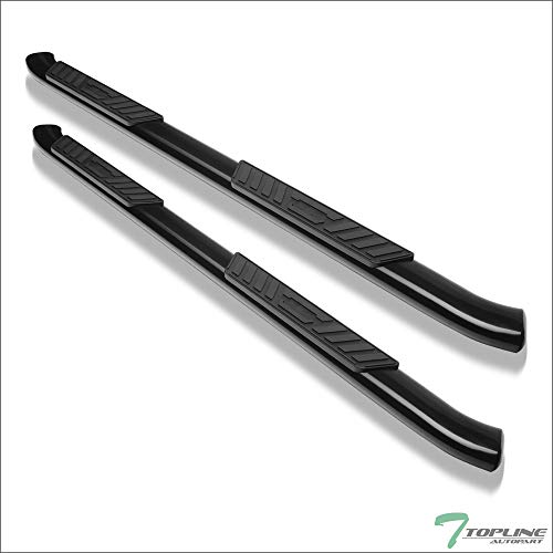 06 f150 supercrew nerf bars - 8